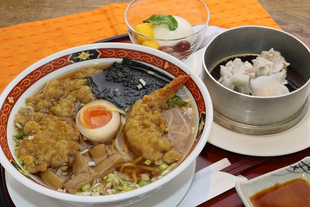 にいつ食の陣|中国菜館 飛鳥