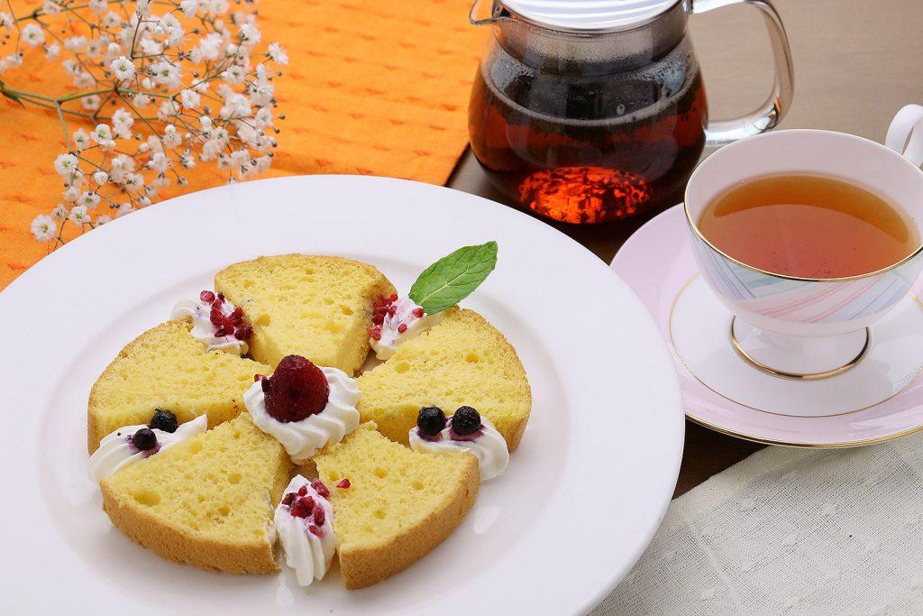 にいつ食の陣|TEA CAFE DAKKE