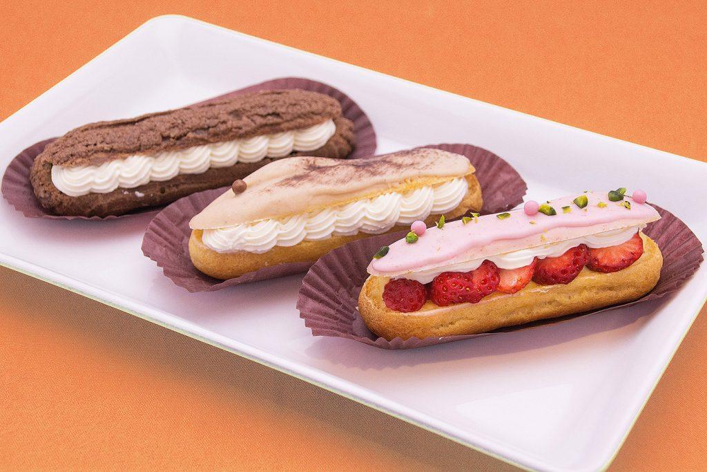 にいつ食の陣|菓子工房 マツサカヤ